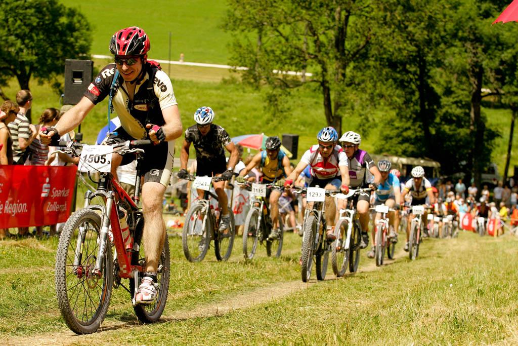 Albstadt Bike Marathon 2010