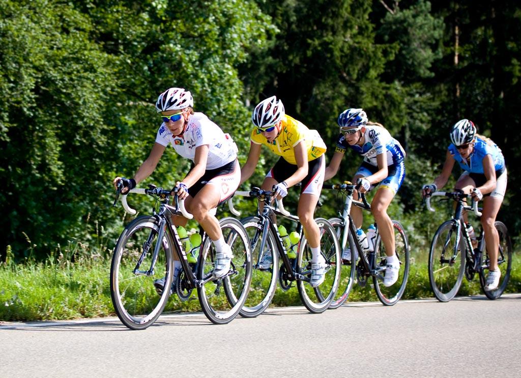 Frauen Etappenrennen Albstadt 2010 -1